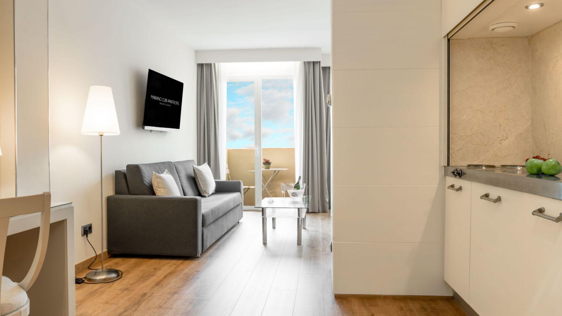 Apartment  Single Use