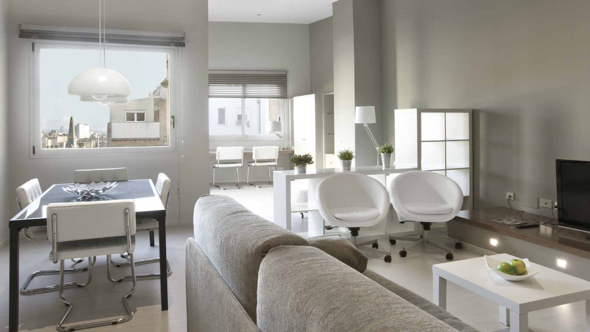 Suite Apartment con Terraza